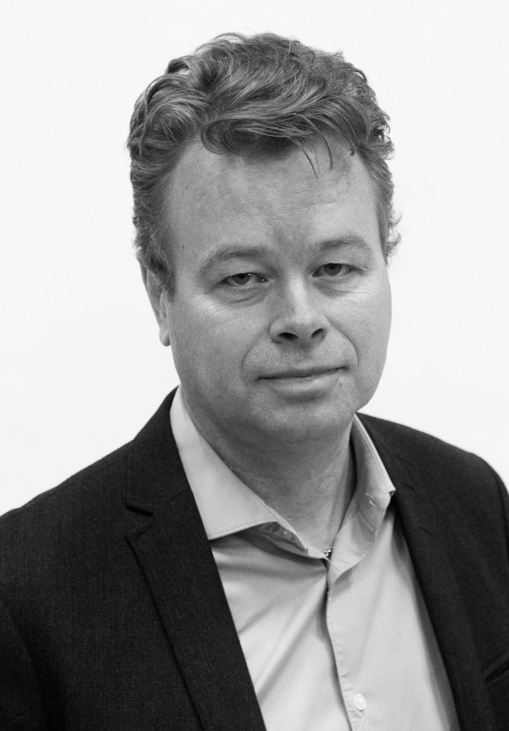 Magnus Trast